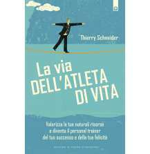 eBook: La via dell'atleta di vita