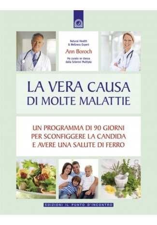 eBook: La vera causa di molte malattie