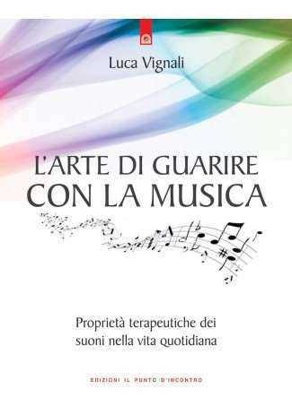 eBook: L'arte di guarire con la musica