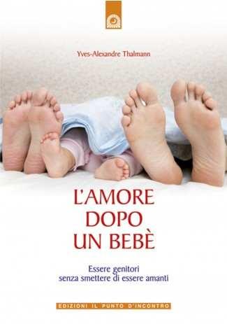 eBook: L'amore dopo un bebe