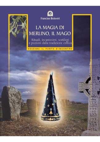 eBook: La magia di Merlino, il mago