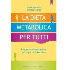 eBook: La dieta metabolica per tutti