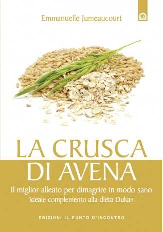 eBook: La crusca di avena