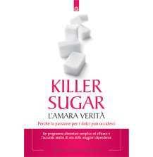 eBook: Killer sugar