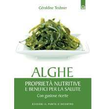 eBook: Alghe
