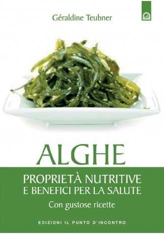 eBook: Alghe