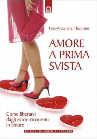 eBook: Amore a prima svista