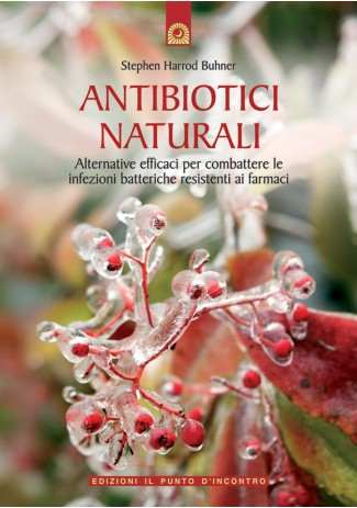 eBook: Antibiotici naturali
