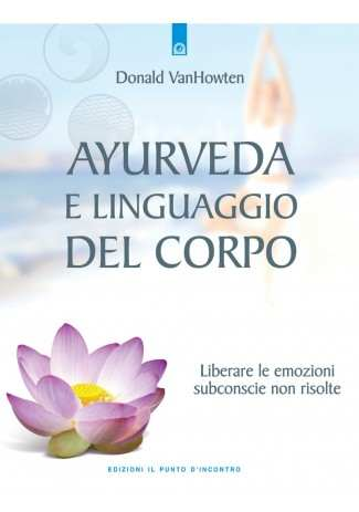 eBook: Ayurveda e il linguaggio del corpo