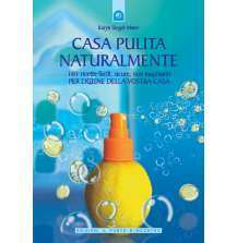 eBook: Casa pulita naturalmente