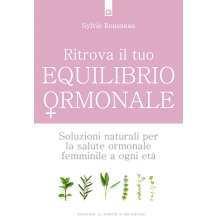 eBook: Ritrova il tuo equilibrio ormonale