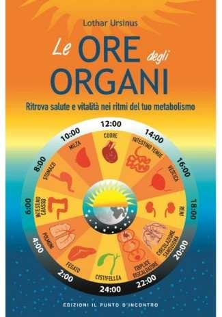 Le ore degli organi