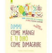 eBook: Dimmi come mangi e ti diro come dimagrire
