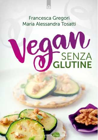 eBook: Vegan senza glutine