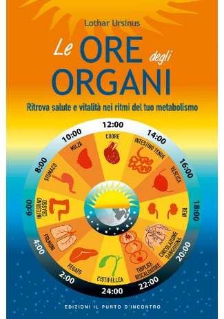 eBook: Le ore degli organi