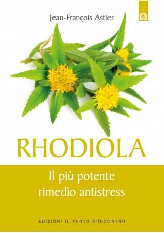 eBook: Rhodiola