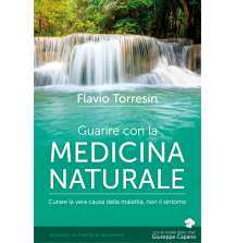 eBook: Guarire con la medicina naturale