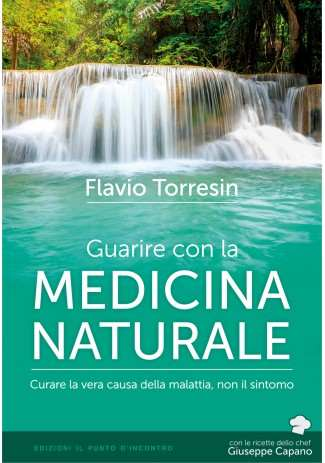 eBook: Guarire con la medicina naturale