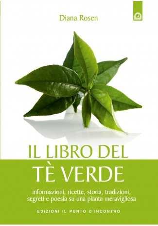 eBook: Il libro del tè verde