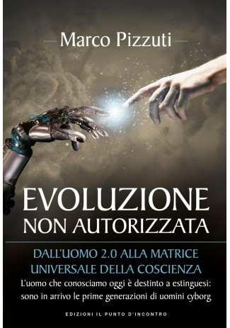 eBook: Evoluzione non autorizzata