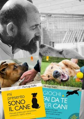 Webinar: Mi presento sono il cane | Pierluigi Raffo