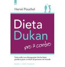 Dieta Dukan pro e contro