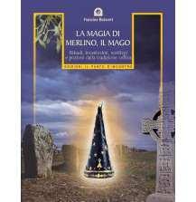 La magia di Merlino, il mago