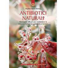 Antibiotici naturali