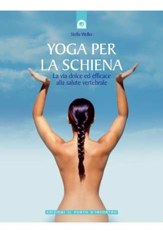 Yoga per la schiena
