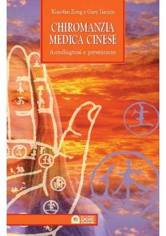 Chiromanzia medica cinese