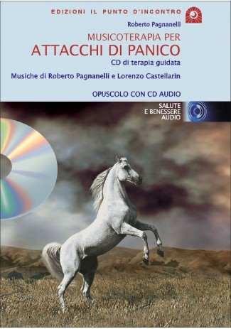 Musicoterapia per attacchi di panico 1