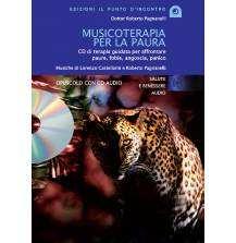 Musicoterapia per la paura