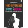 1000 differenze tra uomo e donna