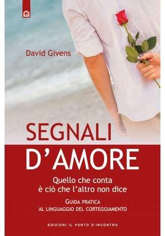 eBook: Segnali d'amore
