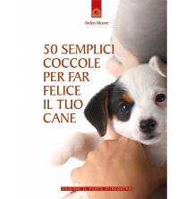 eBook: 50 semplici coccole per far felice il tuo cane