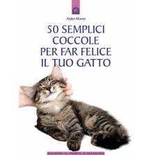 eBook: 50 semplici coccole per far felice il tuo gatto