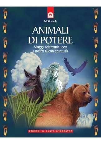 Animali di potere