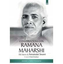 Conversazioni con Ramana Maharshi