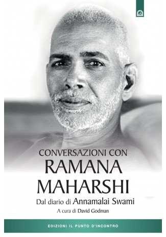eBook: Conversazioni con Ramana Maharshi