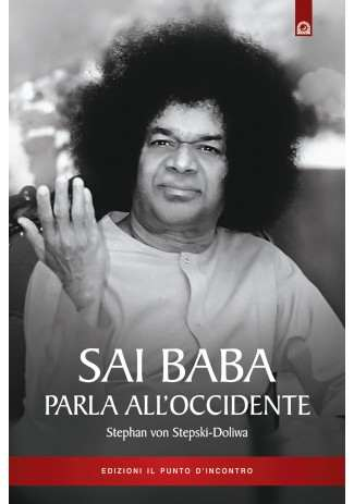 Sai Baba parla all'Occidente