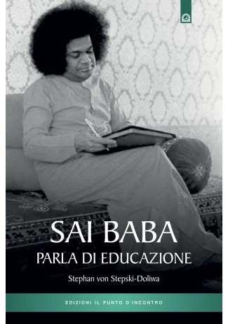 Sai Baba parla di educazione