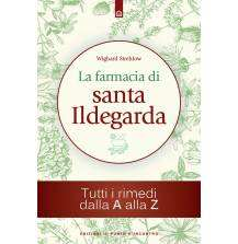 eBook: La farmacia di santa Ildegarda