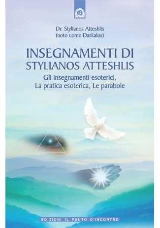 Insegnamenti di Stylianos Atteshlis