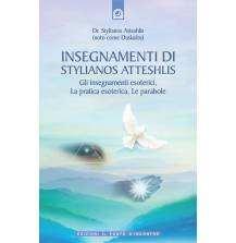 eBook: Insegnamenti di Stylianos Atteshlis