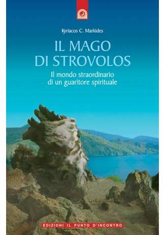 eBook: Il mago di strovolos