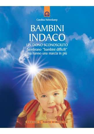 eBook: Bambini indaco