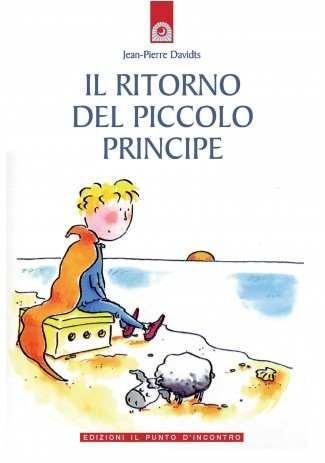 eBook: Il ritorno del piccolo principe