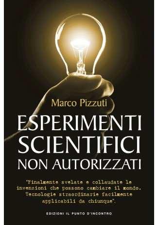 scoperte scientifiche non autorizzate marco pizzuti pdf download