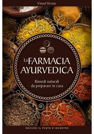 eBook: La farmacia ayurvedica