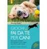 eBook: Giochi fai da te per cani